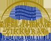 Eifel-Therme Zikkurat Logo